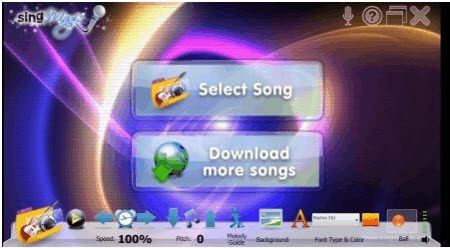 8 software karaoke gratis terbaik untuk pc windows dan mac-sing magic karaoke